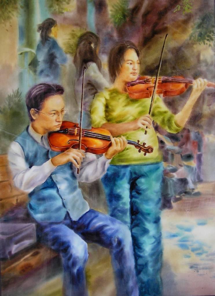 劉得興 - 音韻之美