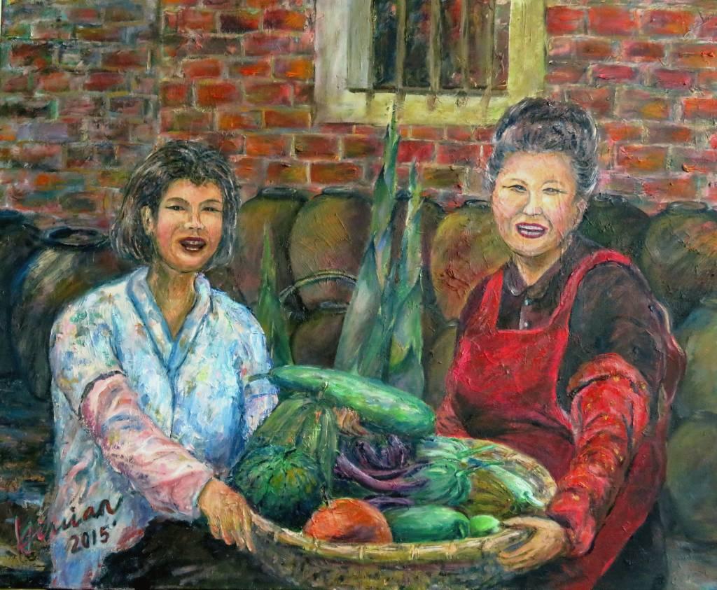 黃珮吟 - 豐盛的饗宴