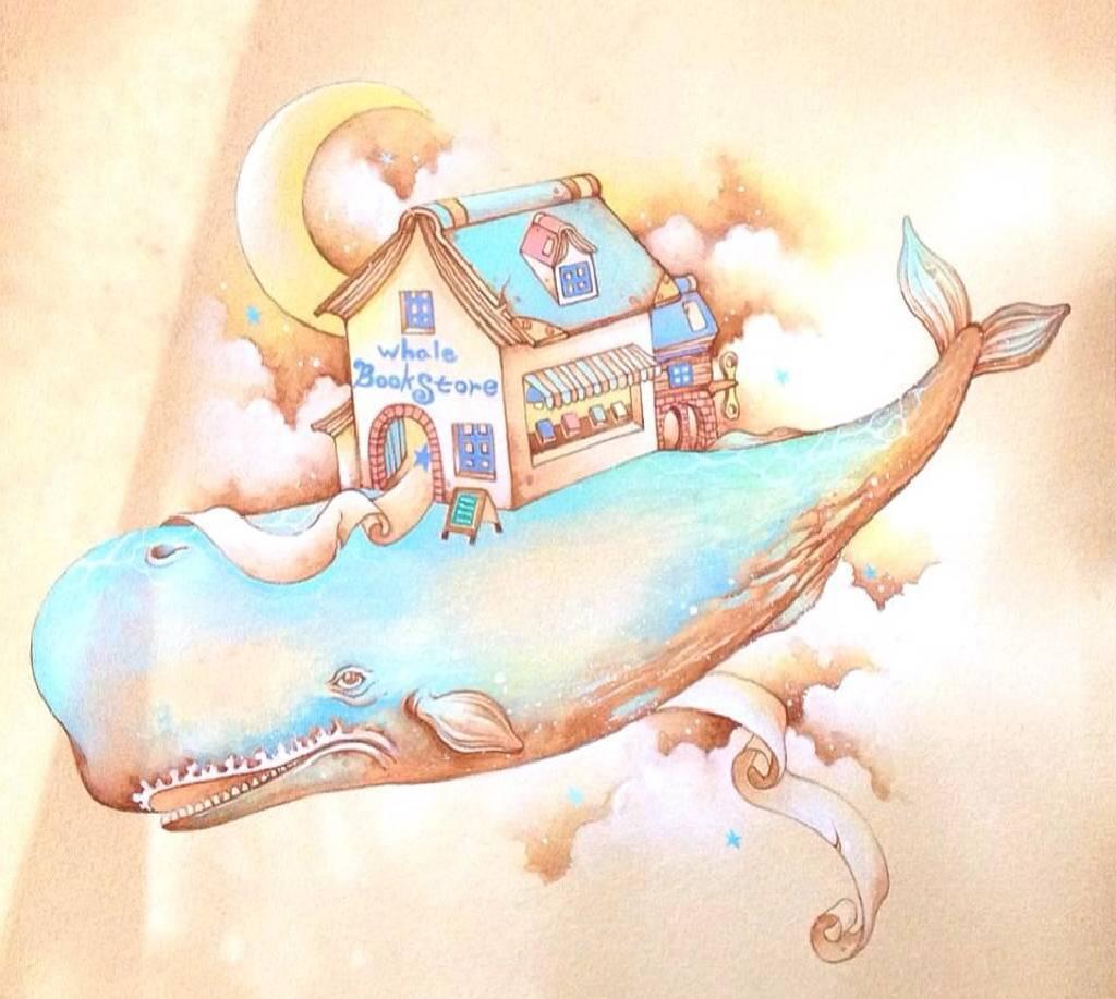 查理宛豬 - 我的鯨魚書店