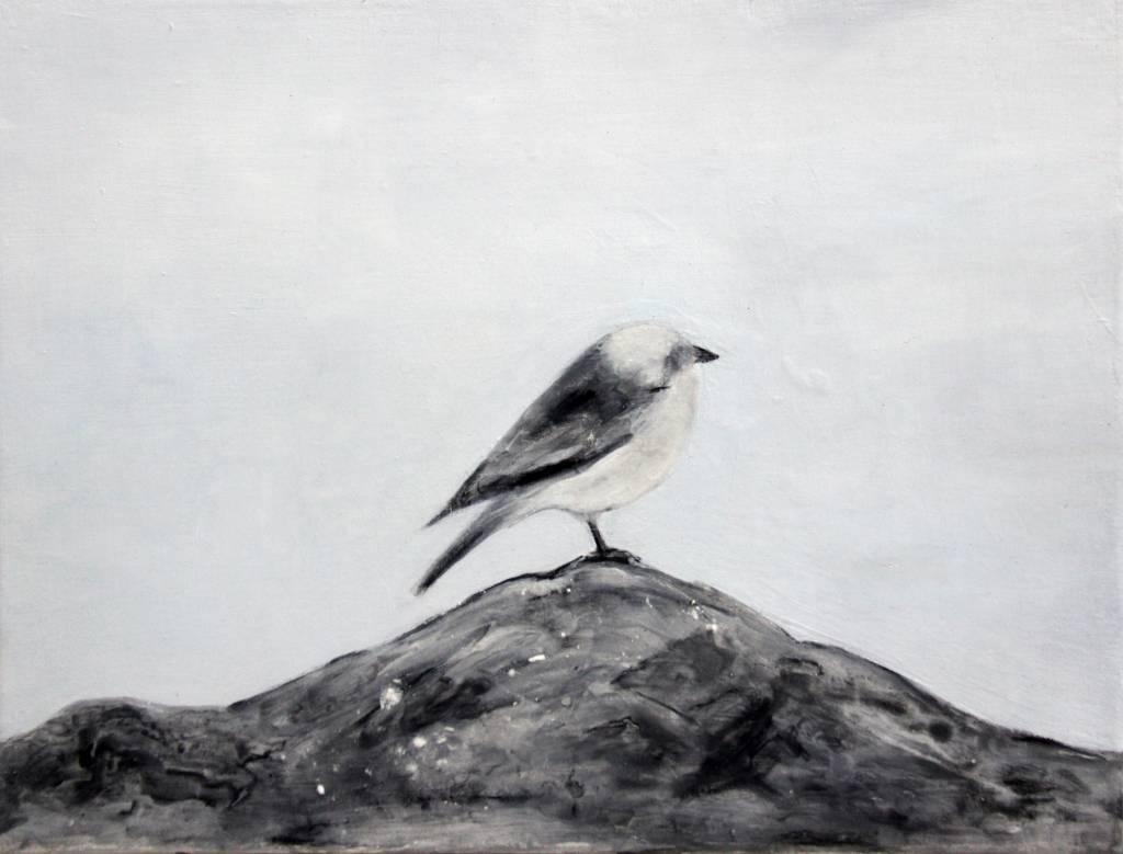 覺佩妤 - 獨立