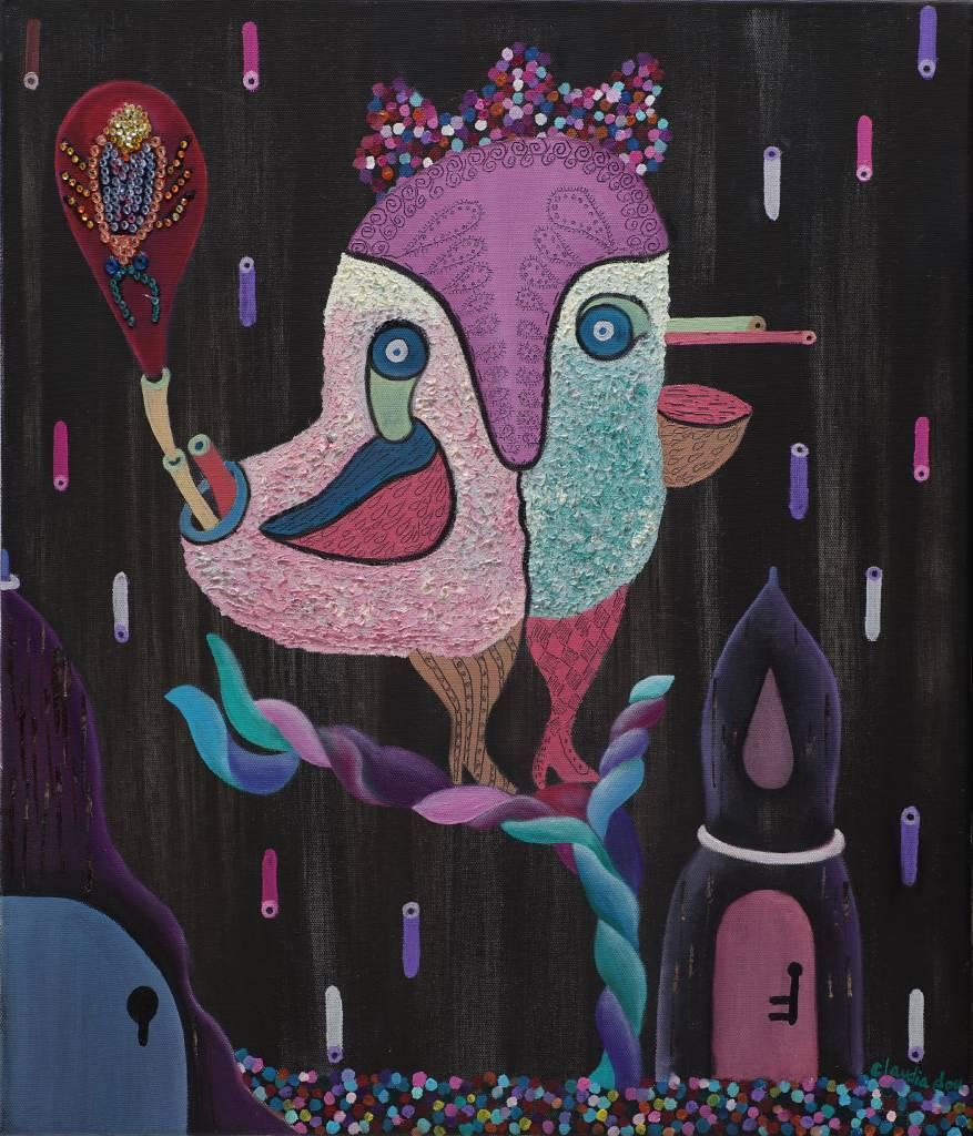 杜元立 - 爭出來的新生命系列(1)螢火蟲