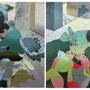 TODAAY藝術新銳〈候選人系列〉藝術家:吳鎮宇 JY Wu
