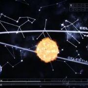 Constellations of the zodiac (黃道十二星座)