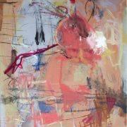 藝術家專訪|廖以歆:從舊金山到台灣,他用畫作寫日記