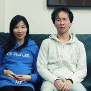 藝術家專訪|鄭仲軒、尤瑞瑗:理性與感性攜手 創作路上不孤單