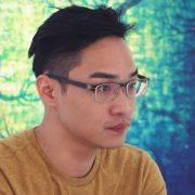 藝術家專訪|林煌彥:為了脆弱而堅強,堆疊隱匿的保護色