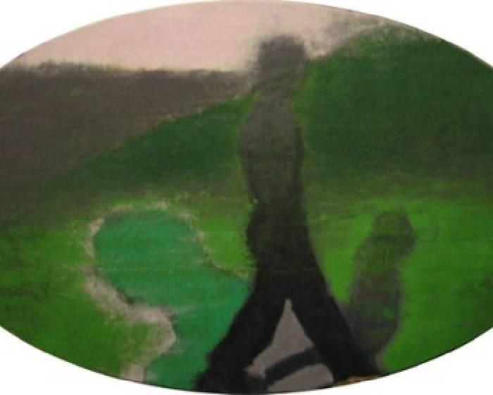 賦予繪畫以獨立的物質化的力量 - 張志成的近期作品