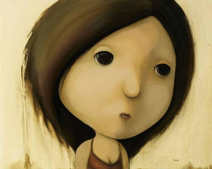 自覺的叛逆 - 林家弘的藝術「歧見」