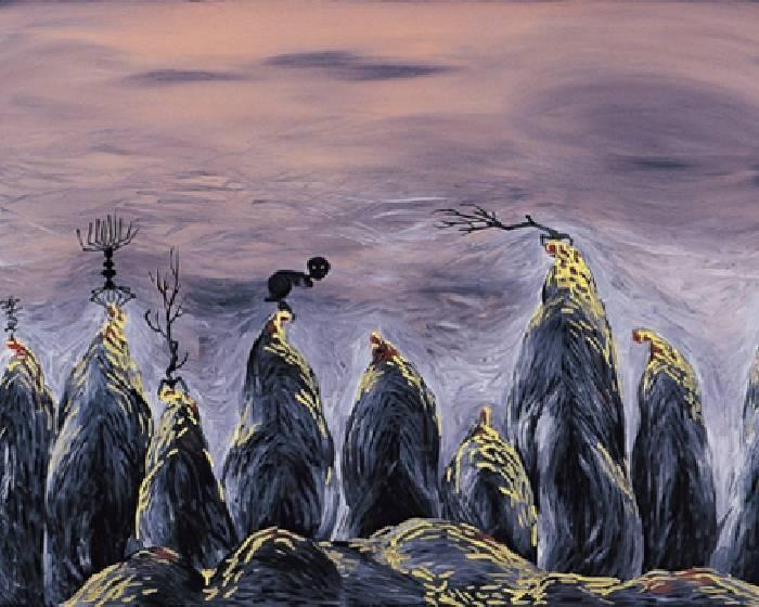 李昆霖 - 孤獨者的樂園