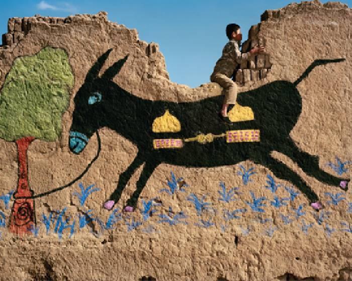周慶輝 《黃羊川計畫》野想