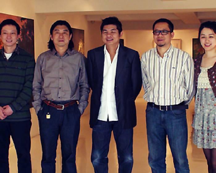 索卡藝術中心【這裡有光】杭州當代藝術展