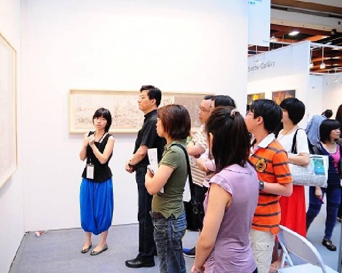 新畫廊【Art Taipei 2011台北國際藝術博覽會】