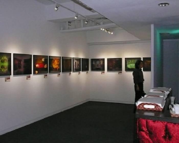1839 Little Gallery【完形塗鴉】2011劉晉彰影像攝影創作個展
