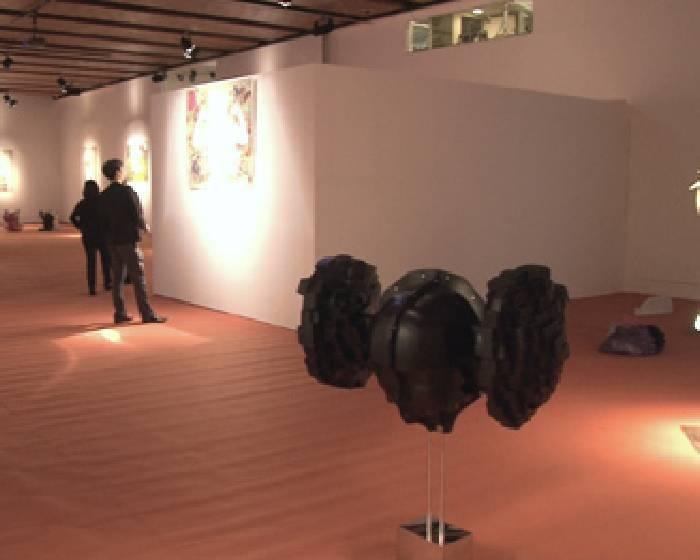 梵藝術中心:【HUMANIME類人類 魔幻超現實】羅納德‧溫杜拿 個展