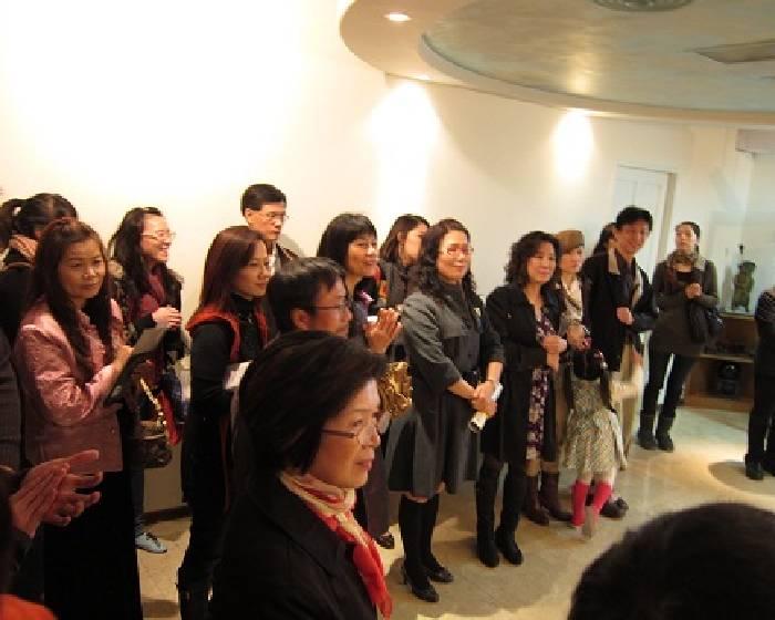 琢璞藝術中心 【繼往開來】2012中韓版畫交流邀請展