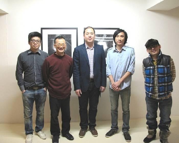 索卡藝術中心【跑邊線】香港新媒體藝術展