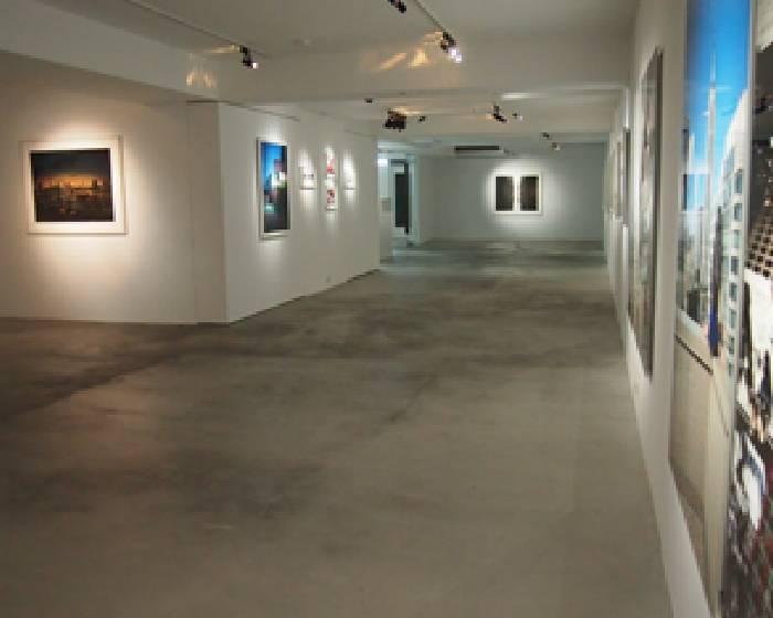 非常廟藝文空間【跨渡縱目】亞洲攝影家聯展