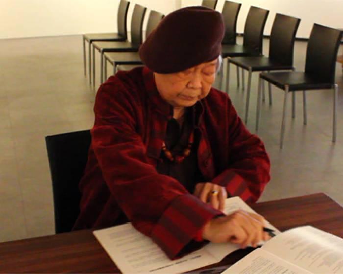藝境畫廊:【浩氣心象】吳英聲82歲臺灣風景油畫展