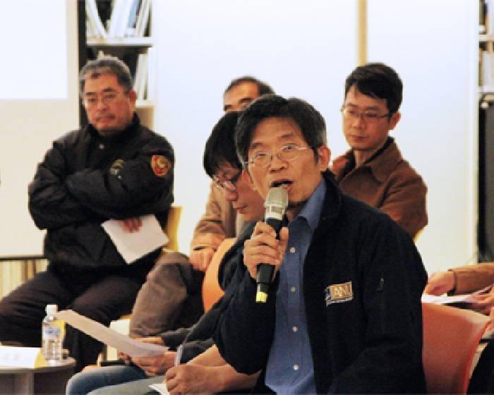 廖新田:增加台灣人 別讓信任崩盤【威尼斯雙年展台灣館系列報導】