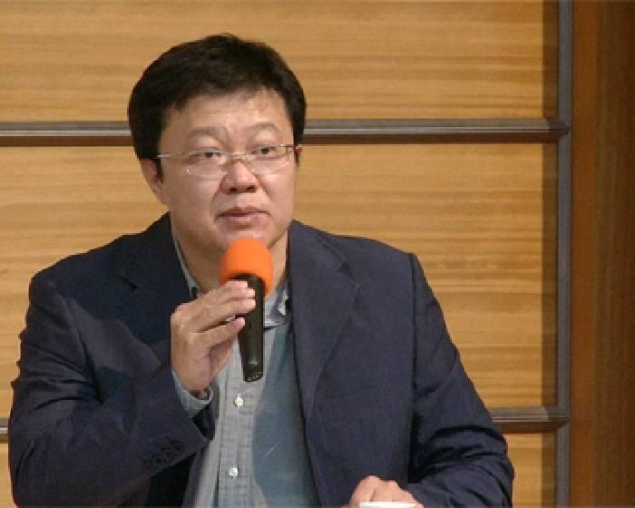 李錦明:救新銳 低價藝術品要免稅【2012美術館國是論壇系列報導】