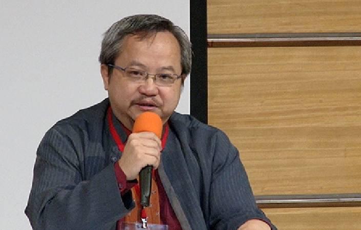 畫協理事長張學孔表示,稅率高、需繳交客戶資料,讓國際拍賣公司撤離台灣。