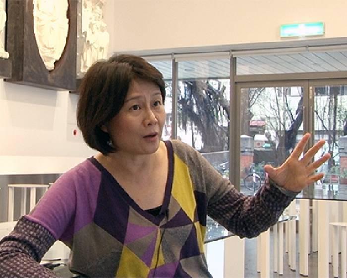 林曼麗:檢討青年購藏計畫 再上路【藝術銀行系列報導】