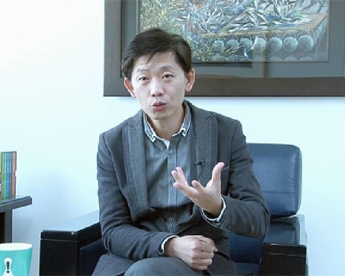 葉澤山:由法人辦理 鬆綁法規限制【藝術銀行系列報導】