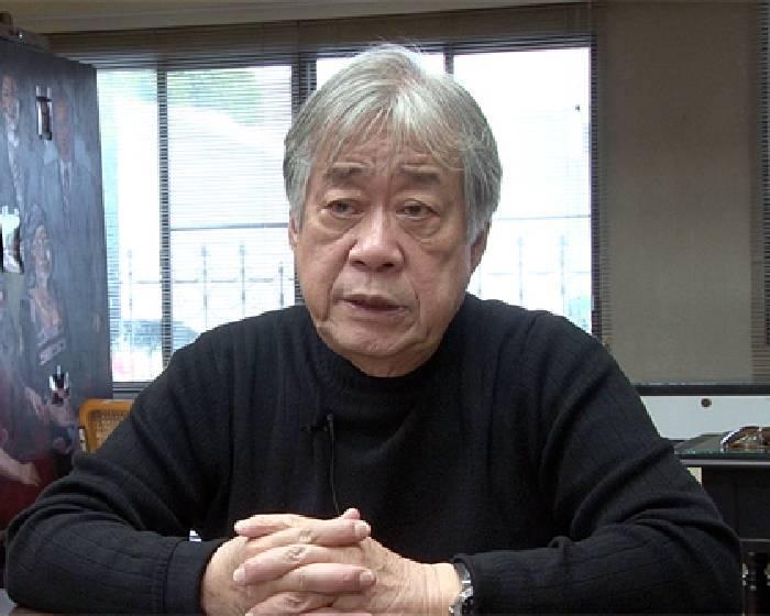 陳輝東:用在地典藏 展示地方精隨【新時代公立美術館系列報導】