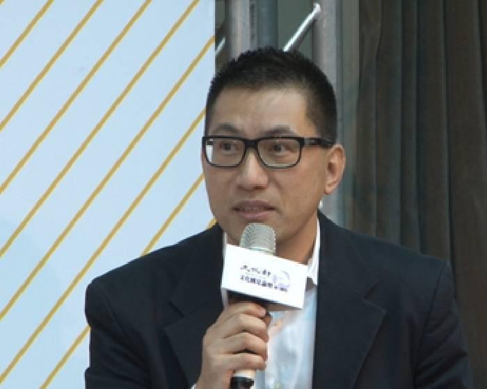 王俊傑:靠口號 無法有文化軟實力【文化國是會議系列報導】