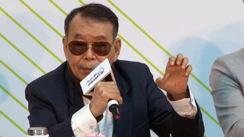 師大名譽教授王秀雄,觀察澳洲藝術銀行制度,提供台灣藝術銀行作參考。