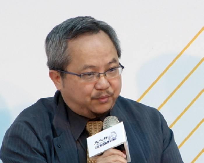 張學孔:讓台灣成為亞太藝術中心【文化國是會議系列報導】