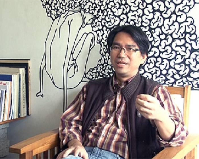 李足新:要走出校園 體驗業界標準【藝術高教最後一哩路系列報導】