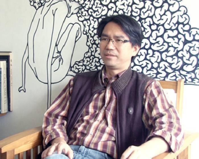 李足新:跨校辦畢展 突破媒合僵局【畢業後的第一哩路系列報導】