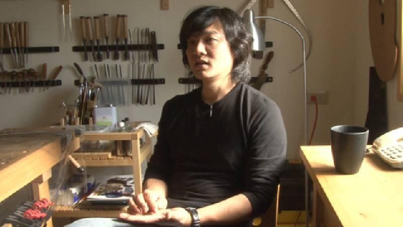 楊北辰認為,一畢業無法靠藝術養活自己,是件很正常的事。