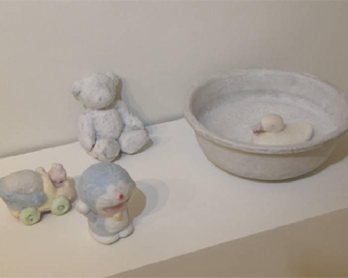 索卡藝術中心:【遊戲間】亞洲當代雕塑展