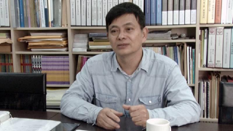 葉俊顯表示,隨著高等教育轉型成全民教育,藝術專業人士的供需已有落差。