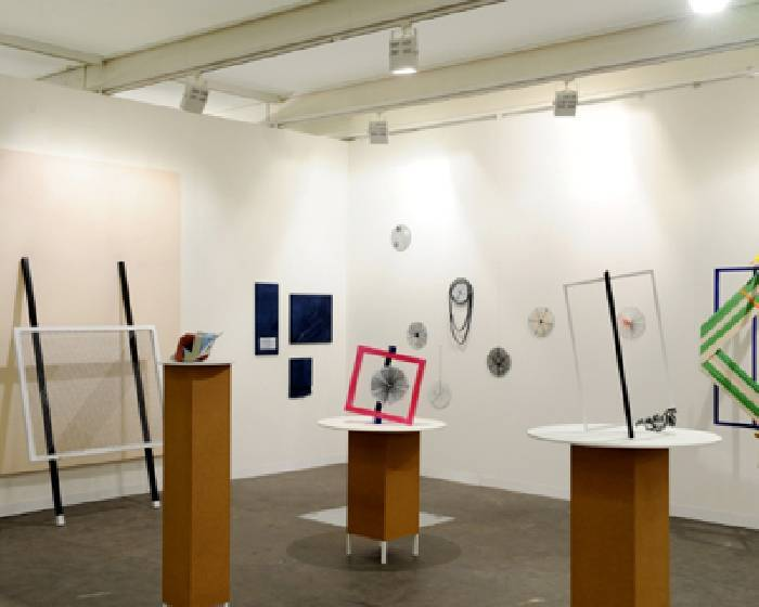 瑞士巴塞爾 畫廊:盛況空前