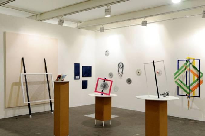 Jenni Tischer 作品,圖擷取自Baloise Group官網。