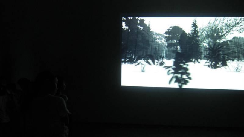 《景》。圖/非池中藝術網攝。