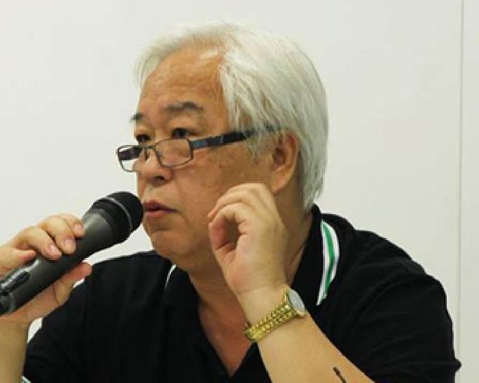熊宜敬:收藏發展近40年 全球關注【深掘溯源收藏研討會系列報導】