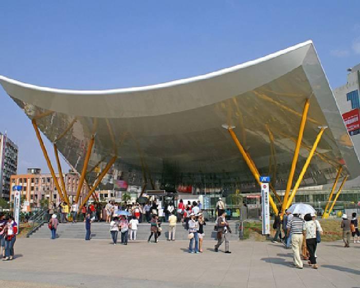 華傑明:用建築藝術 行銷城市文化【麗寶幸福建築講座系列報導】