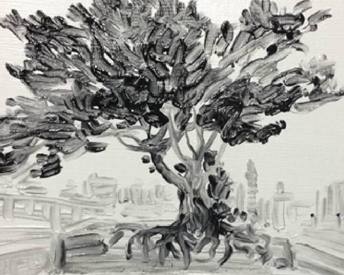 台北市立美術館:【短篇小說】劉致宏個展