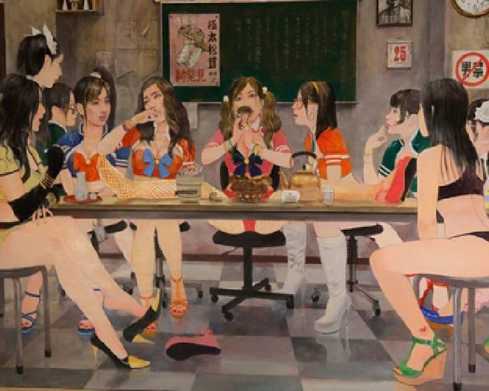 【YOUNG ART TAIPEI 2014 台北國際當代藝術博覽會】
