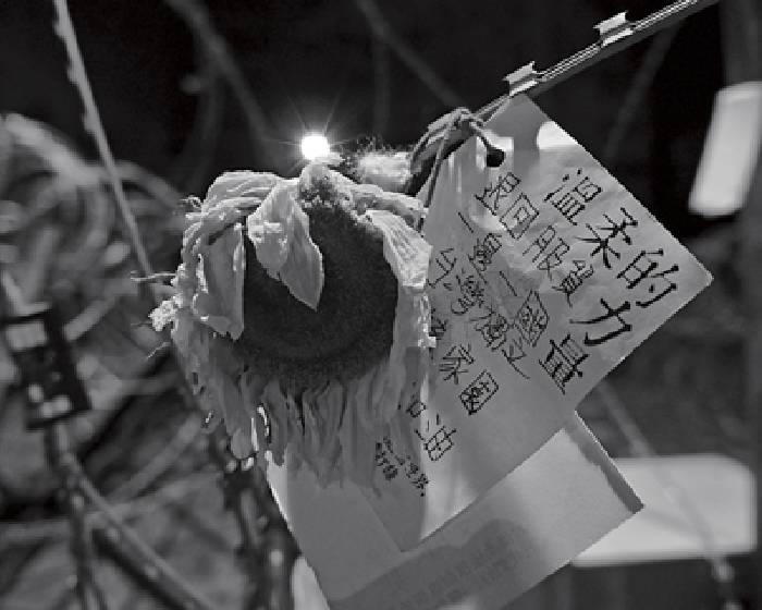 馬英九為何輸韓國20年?以電影政策為例