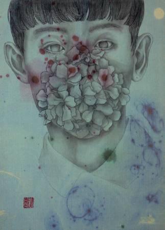 吳瓊薇,〈花言巧語〉。