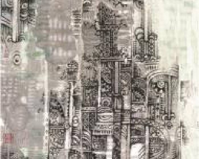 宏藝術【墨海遊踪】程代勒 彩墨創作個展