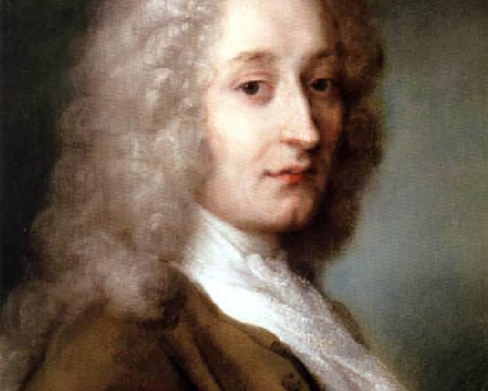10月10日 Jean-Antoine Watteau 生日快樂!