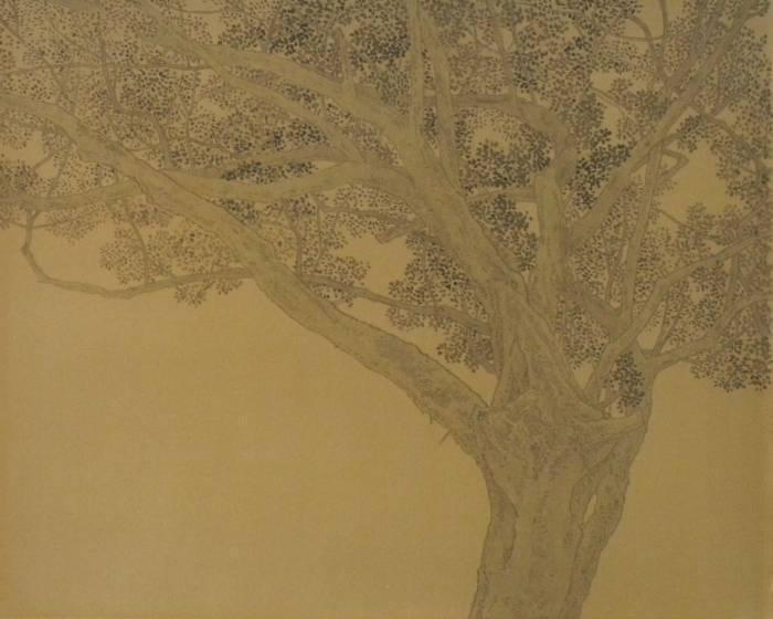 國立國父紀念館翠亨藝廊【心在自在】柯偉國水墨創作展