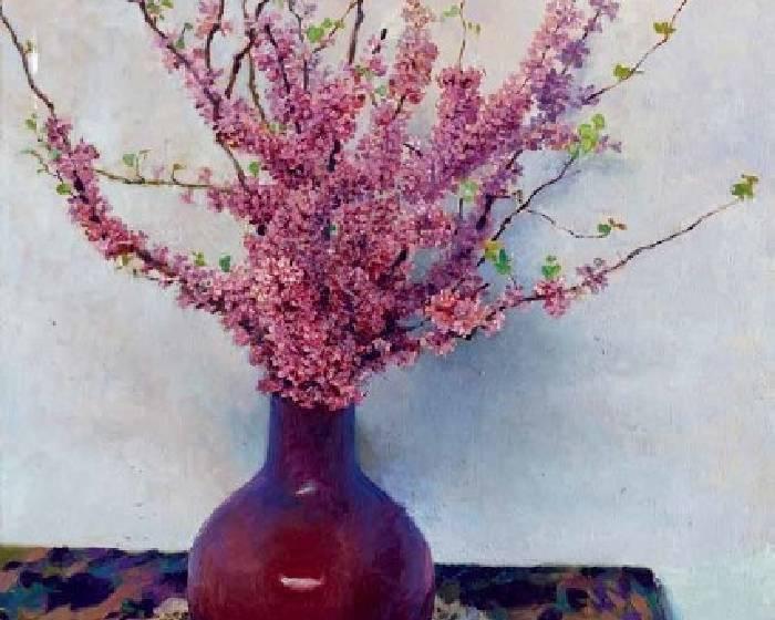 敦煌藝術中心【春暖花開】
