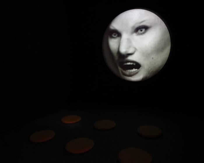 月臨畫廊:【2014 ART TAIPEI】李小鏡